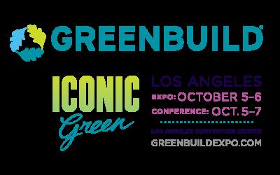 HPDC at Greenbuild 2016