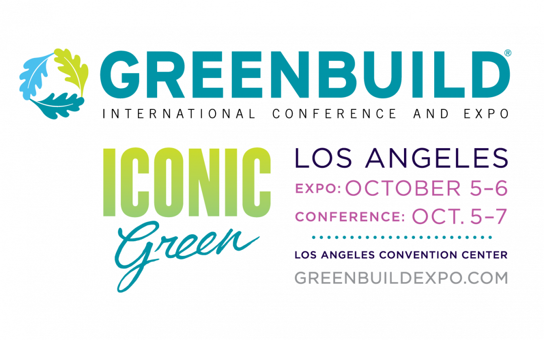 HPDC at Greenbuild 2016