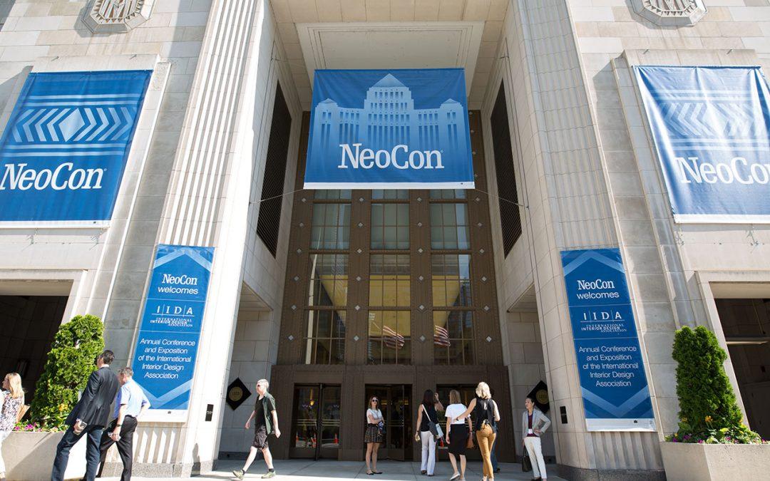 HPDC at NeoCon 2018