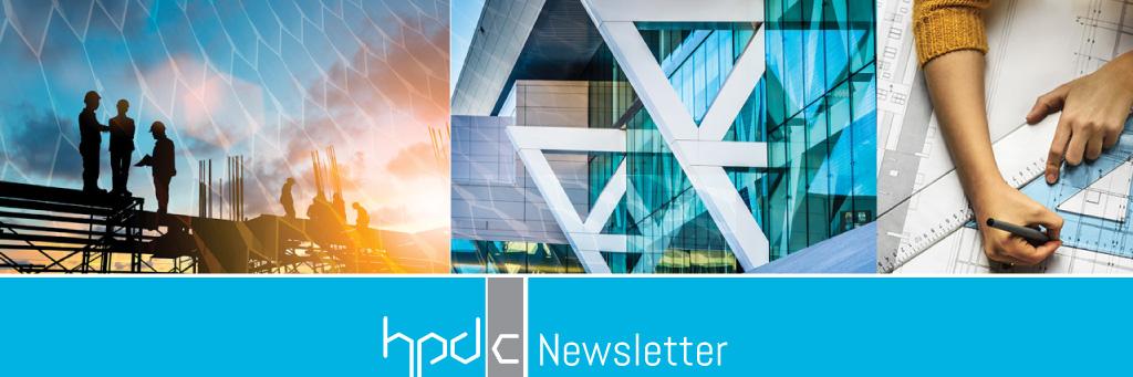 HPDC Newsletter – November-December 2019