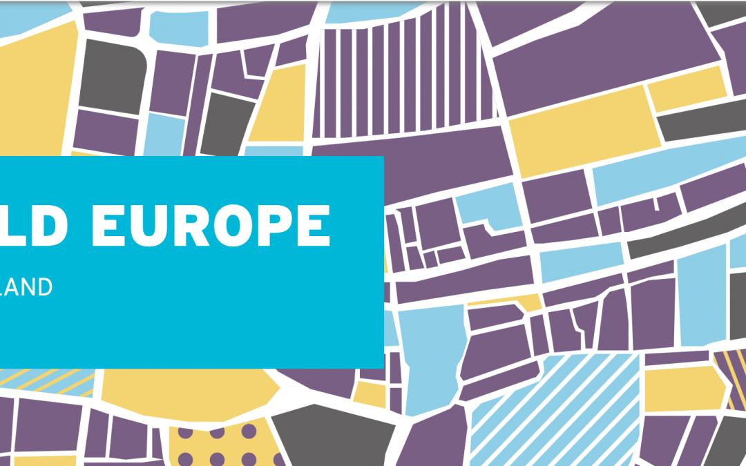 Greenbuild Europe 2020